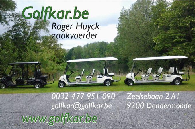 Golfkar.be